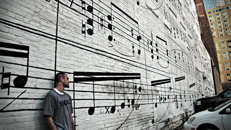 street music promotion marketing