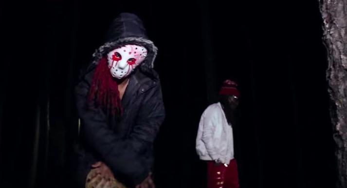 SnappaJiggsaw X Lil Ko - Gucci Gang Red Gang
