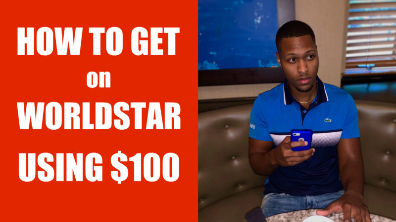 How to get on worldstar instagram free