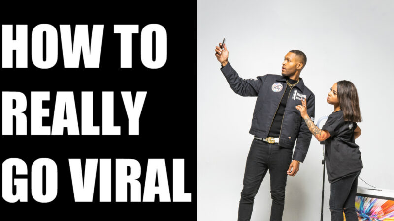 How To Go Viral Like Mario Judah, Playboi Carti, Lil Nas X